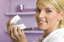 Zahntechnik, Zahnersatz, Gebiss