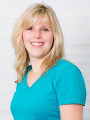 Katja Wilhelmy, Fachangestellte, Zahnarztpraxis, Königswinter