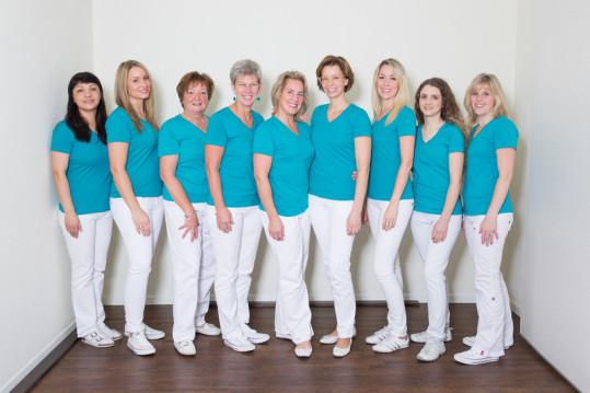 Team, Zahnarztpraxis, Königswinter, Oberpleis